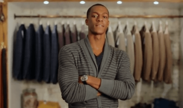 NBA Star Rajon Rondo Shares His Passion For Fashion