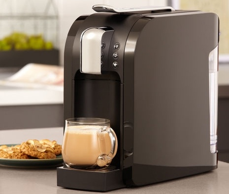 Starbucks Verismo Single Cup Coffee System