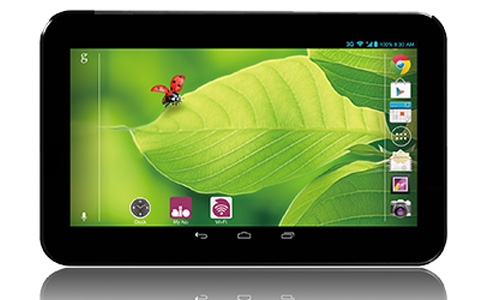 ZTE Velox – A Handy 7″ Tablet That Won't Empty Your Wallet