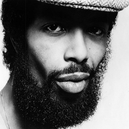 Gil Scott-Heron Poet to the People
