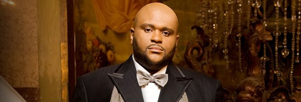 "Exclusive Track: ""Meant to Be"" by Ruben Studdard"