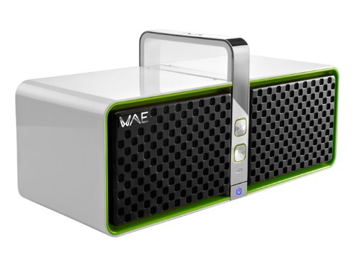 From Holiday Music to Hip-Hop, the Hercules WAE Bluetooth Speaker Delivers Big Sound