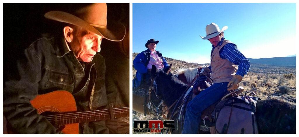 mocha man style cowboys