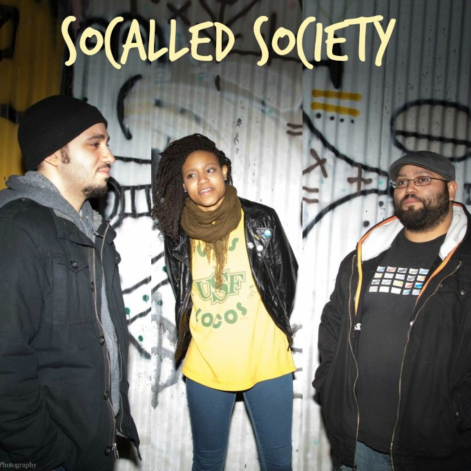 socalled society