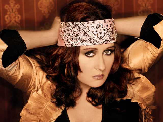Remembrance: Teena Marie