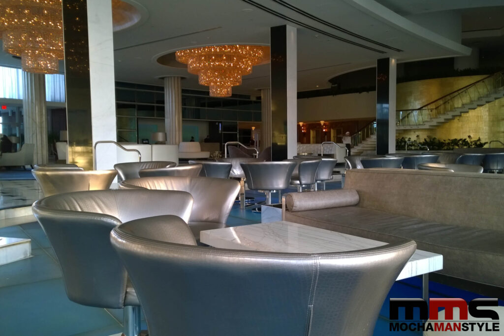 fontainebleau hotel resort bleau bar miami beach florida