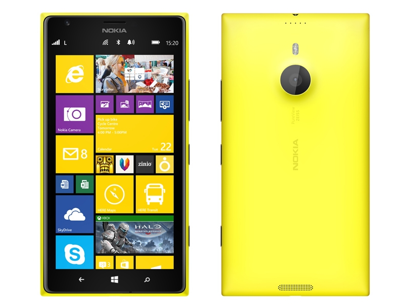Review: Nokia Lumia 1520 is a Powerful Device with an Outstanding Camera