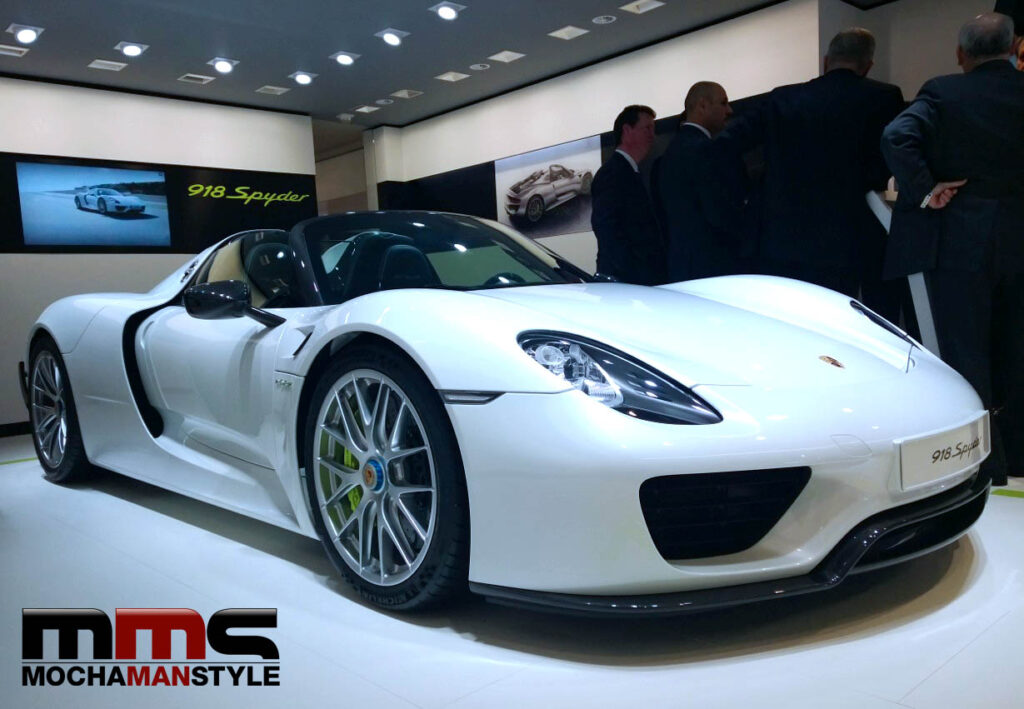 top cars from the north american international auto show. Black Bedroom Furniture Sets. Home Design Ideas