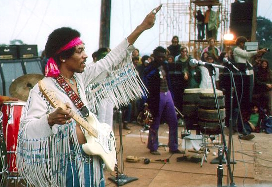 Top 10 Music Festival Performances of All-Time