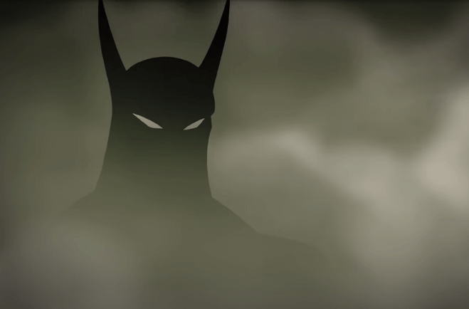 "Batman 75th Anniversary Short – ""Batman: Strange Days"""