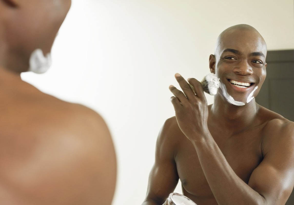Top 5 Grooming Mistakes Men Make