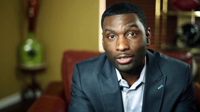 Former NFL Wide Receiver, Freddie Scott II, Talks About Life After Football