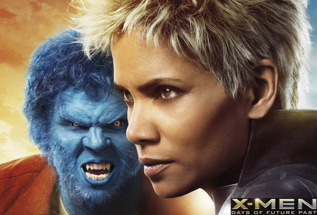 X-Men: Days of Future Past (Trailer)