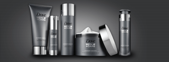 Dove Men+Care Expert Shave Sweepstakes