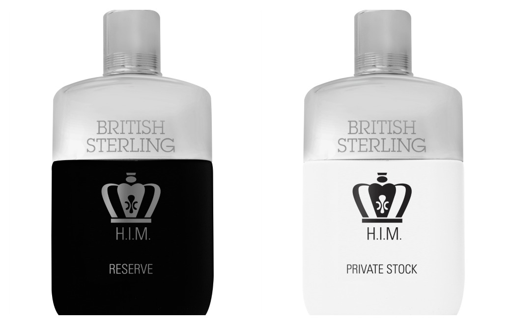 "British Sterling ""Sterling Choices"" Sweepstakes"