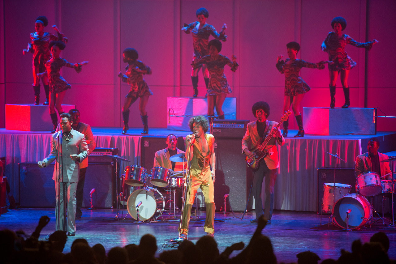 Get on Up – The James Brown Story  [Trailer]