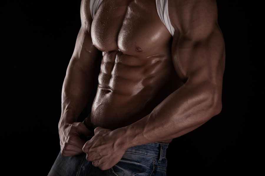 10 Foods That Will Help You Get Six Pack Abs