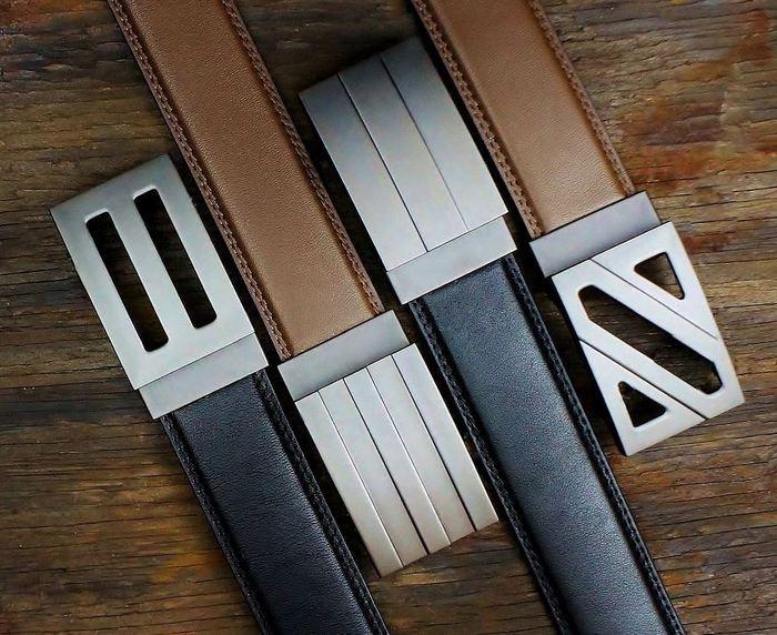 trakline belt