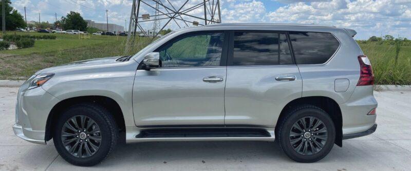 2021 Lexus GX 460 Luxury SUV