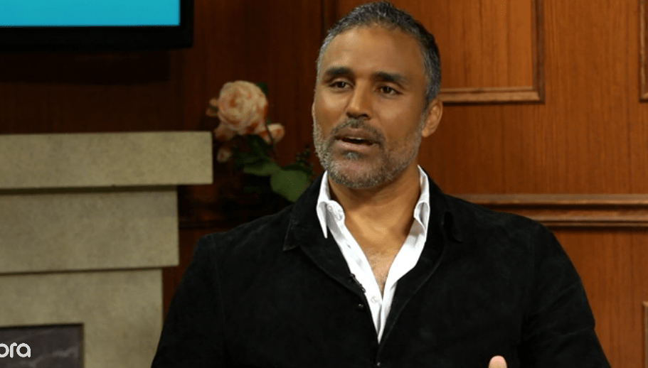 Former Laker Rick Fox Discusses LeBron, Kobe, and Racism in the NBA