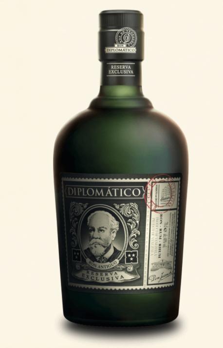 Diplomático rum