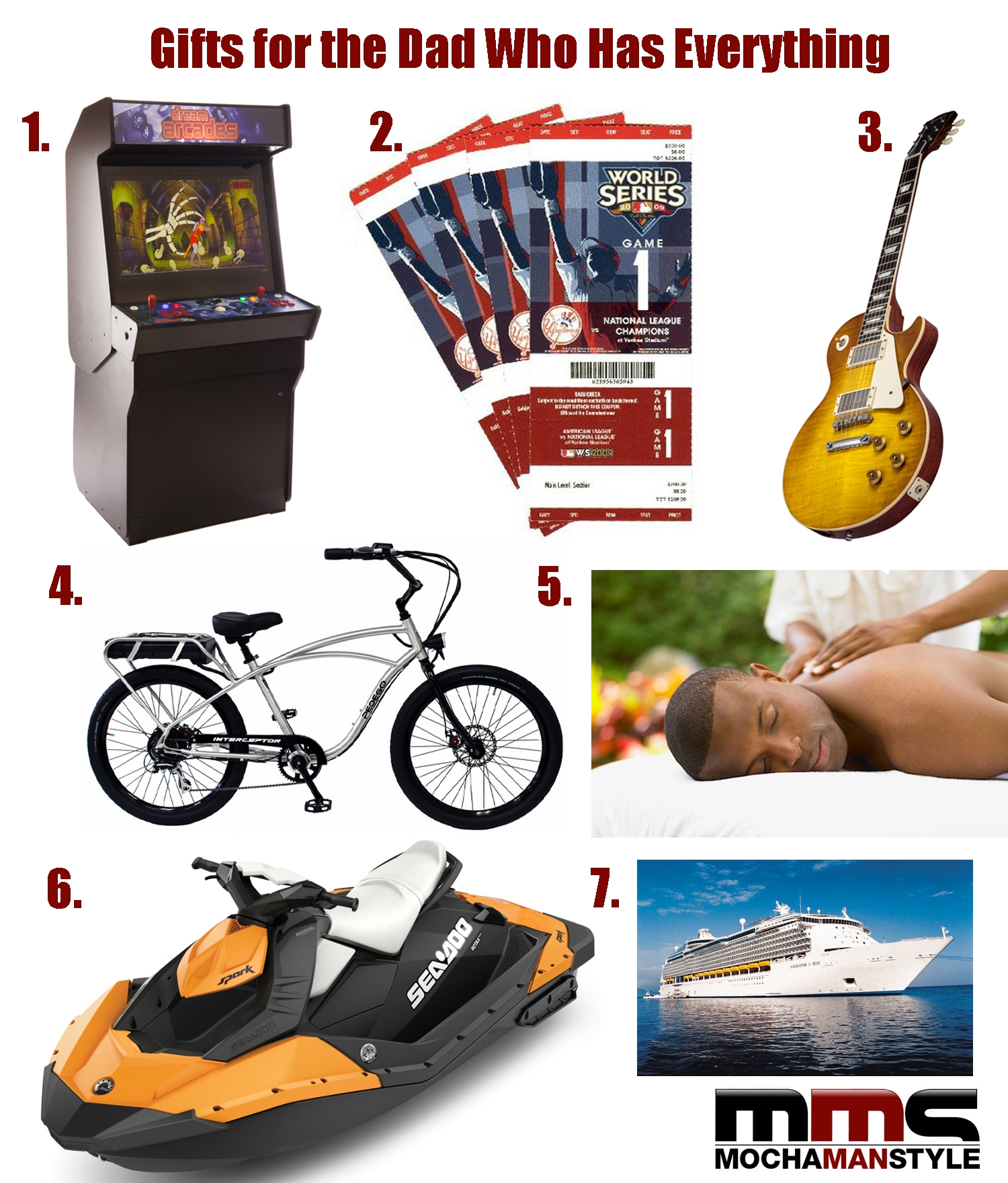 Awesome Father s Day Gifts for Dad Mocha Man Style