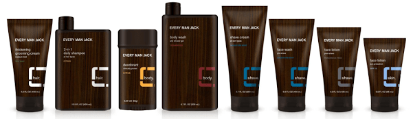 Every Man Jack Father's Day Sweepstakes