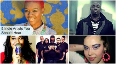 indie artists