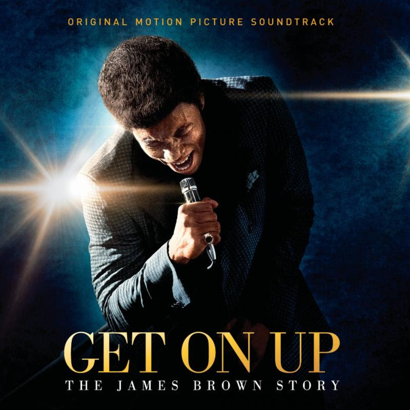 Get On Up Movie Soundtrack Sweepstakes