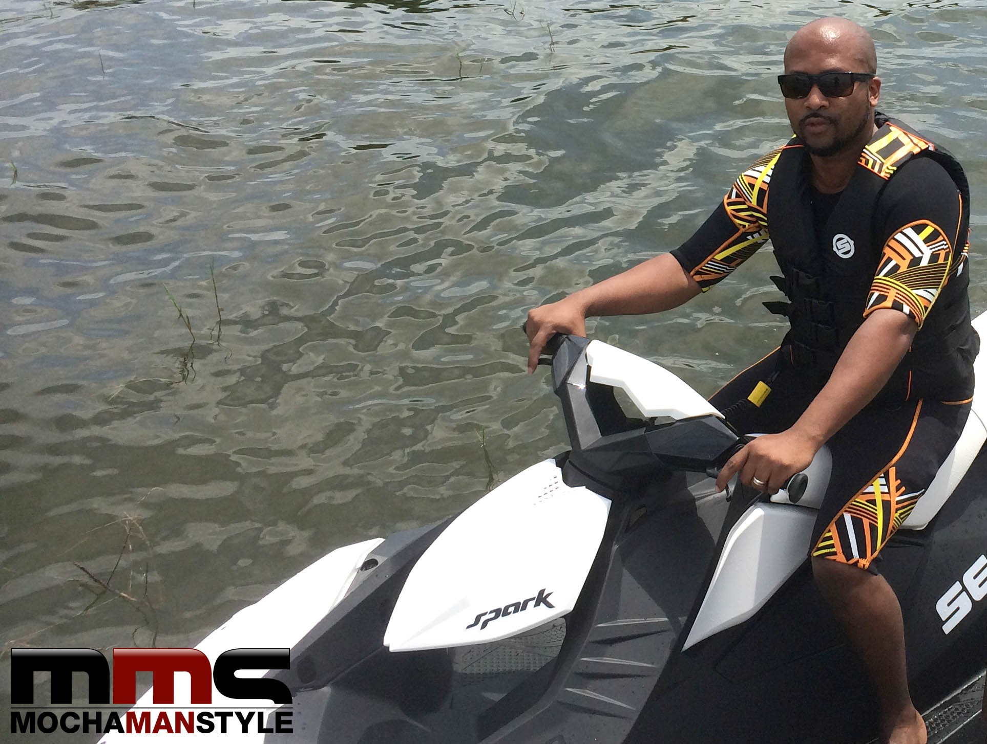 Getting Started with the Sea-Doo Spark