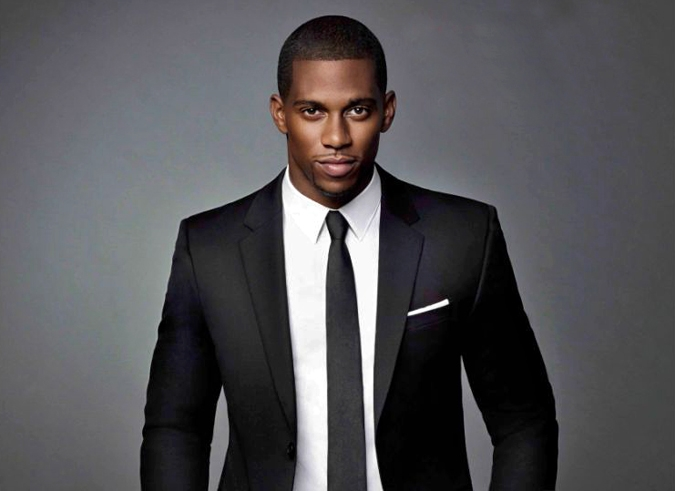 Victor Cruz Inspires Success Beyond the Game with HUGO MAN