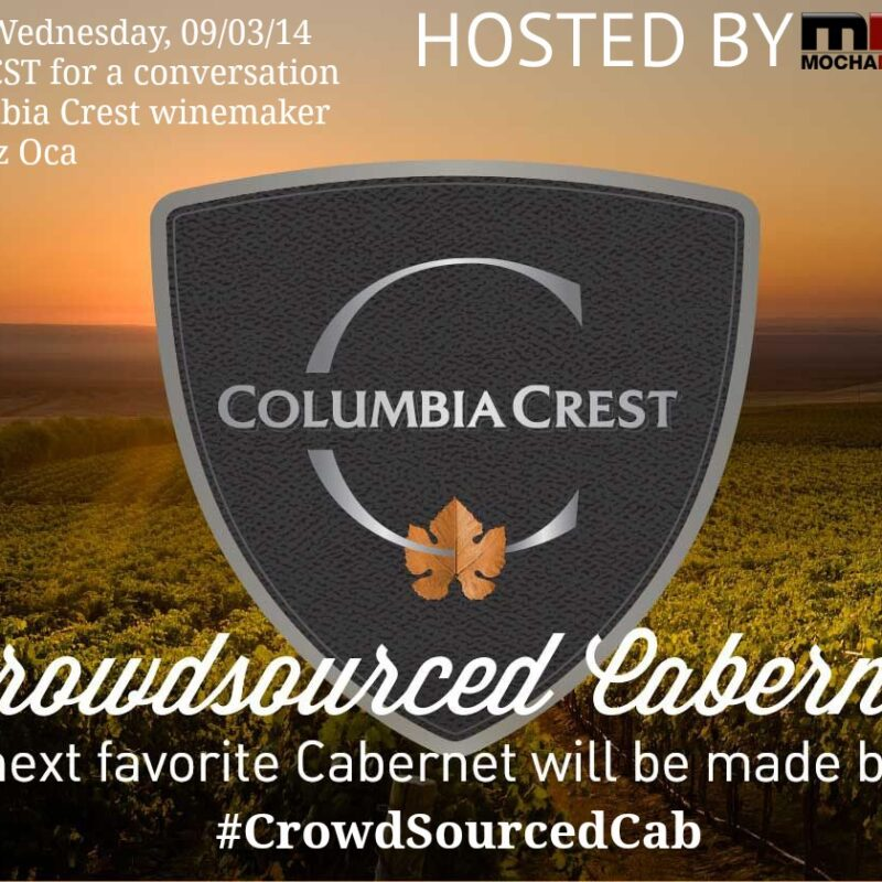 Columbia Crest Twitter Chat