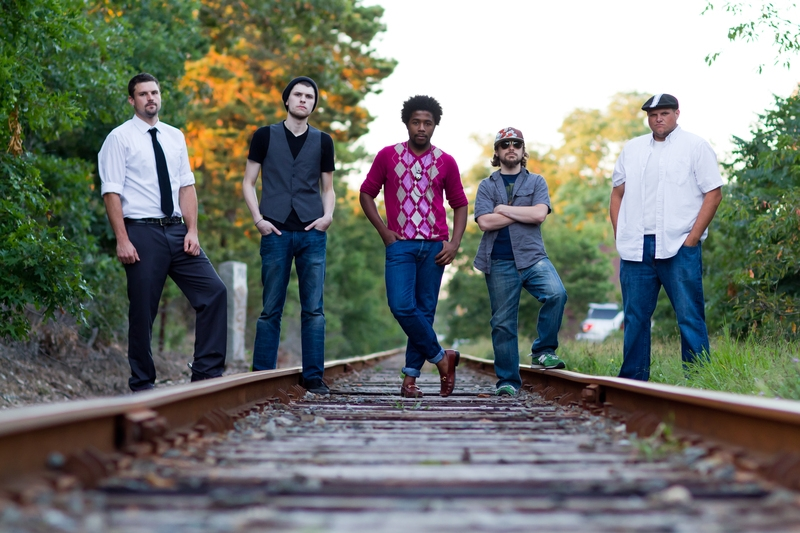 5 Indie Artists You Should Hear (August 2014) – Funktapuss