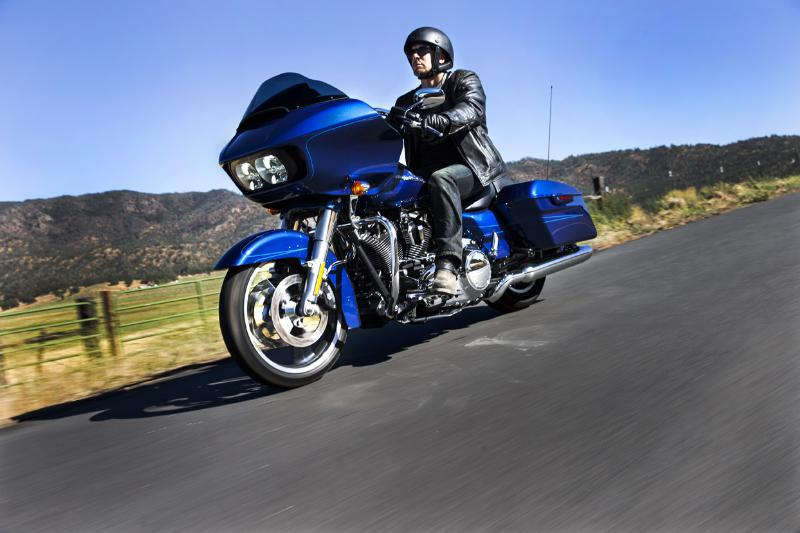 Harley-Davidson Delights Fans with the Return of the Road Glide Bike