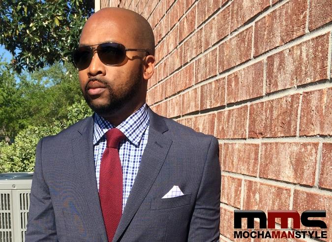 mocha man style tie society