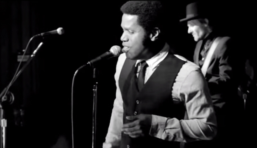 "Vintage Trouble Oozes Soul in This Performance of ""Still And Always Will"""