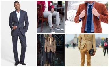 5 Mens Fall Fashion Trends Fall 2014