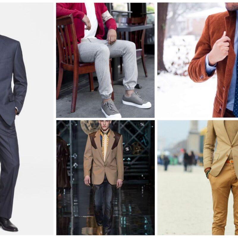 5 Mens Fall Fashion Trends Fall 2014