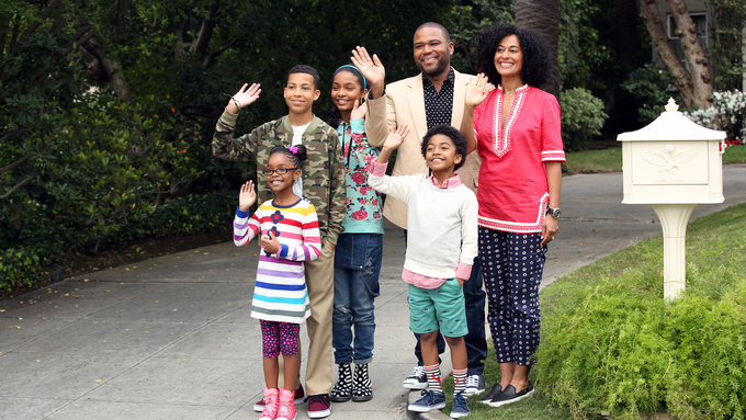 """Black-ish"" Is a Comedic Slice of Post-Racial American Life"