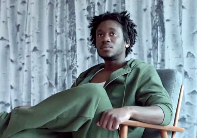 5 Indie Artists You Should Hear – Dornik