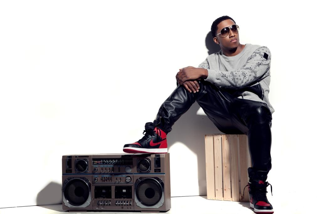 Lecrae Embraces His Role as a Hip-Hop Anomaly