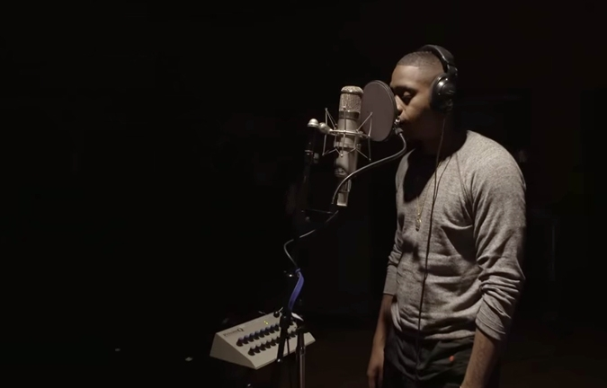 Nas: Time is Illmatic [Trailer]
