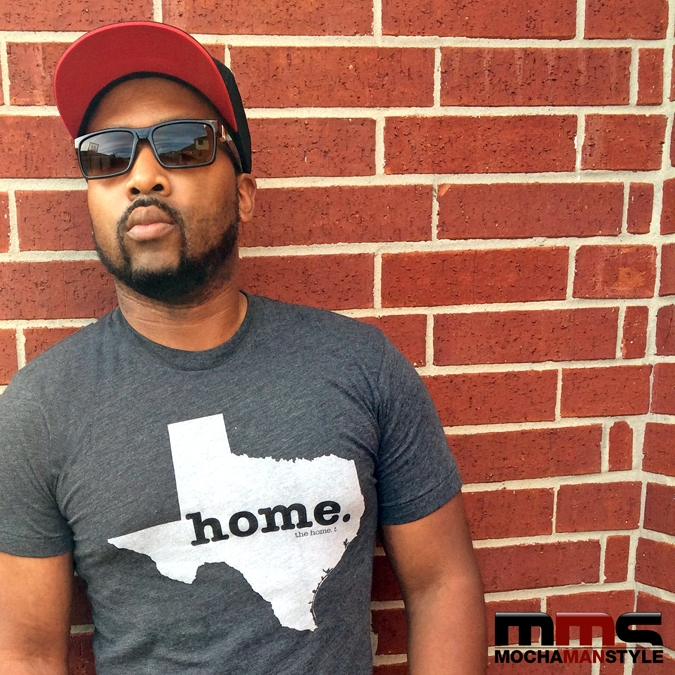 Show Your State Pride With The Home T