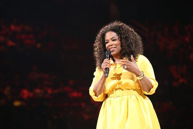 oprah wnfrey