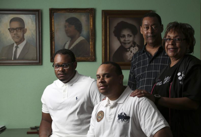 Ronald Jemison Jr. and Family Prepare to Celebrate 100 Years of Entrepreneurship