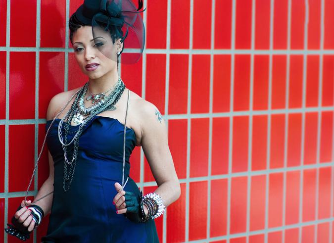 5 Indie Artists to Hear – Steffanie Christi'an