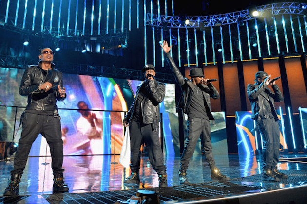 """Jodeci Returns After 18 Year Hiatus with Anti-Domestic Violence Song, """"Nobody Wins"""""""