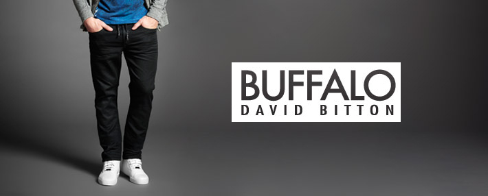 Fashion Deals for Men: Boxing Day Mega Sale at Buffalo David Bitton
