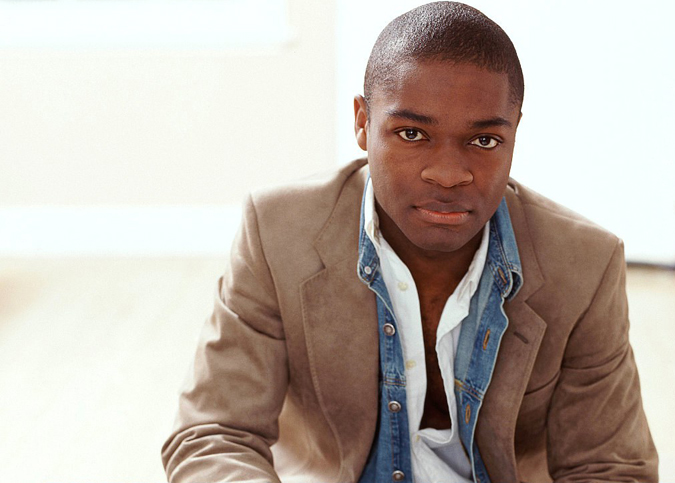 Selma Star David Oyelowo Discusses Race in Hollywood