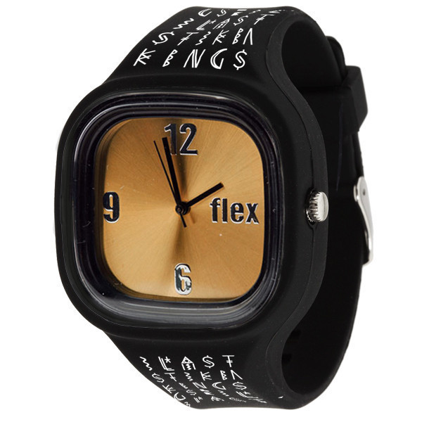 flex watch